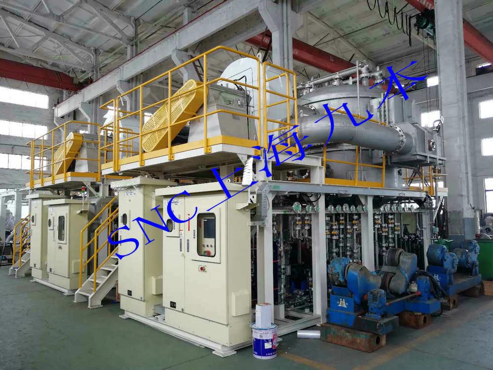 蒸发系统装置设备